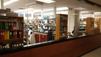 Coombes Lab gets a new home