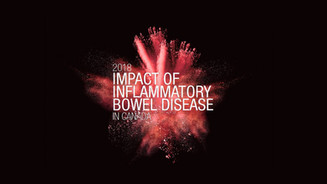 The Impact of IBD in Canada
