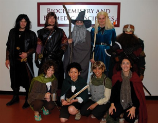 Fellowship of the Coombes