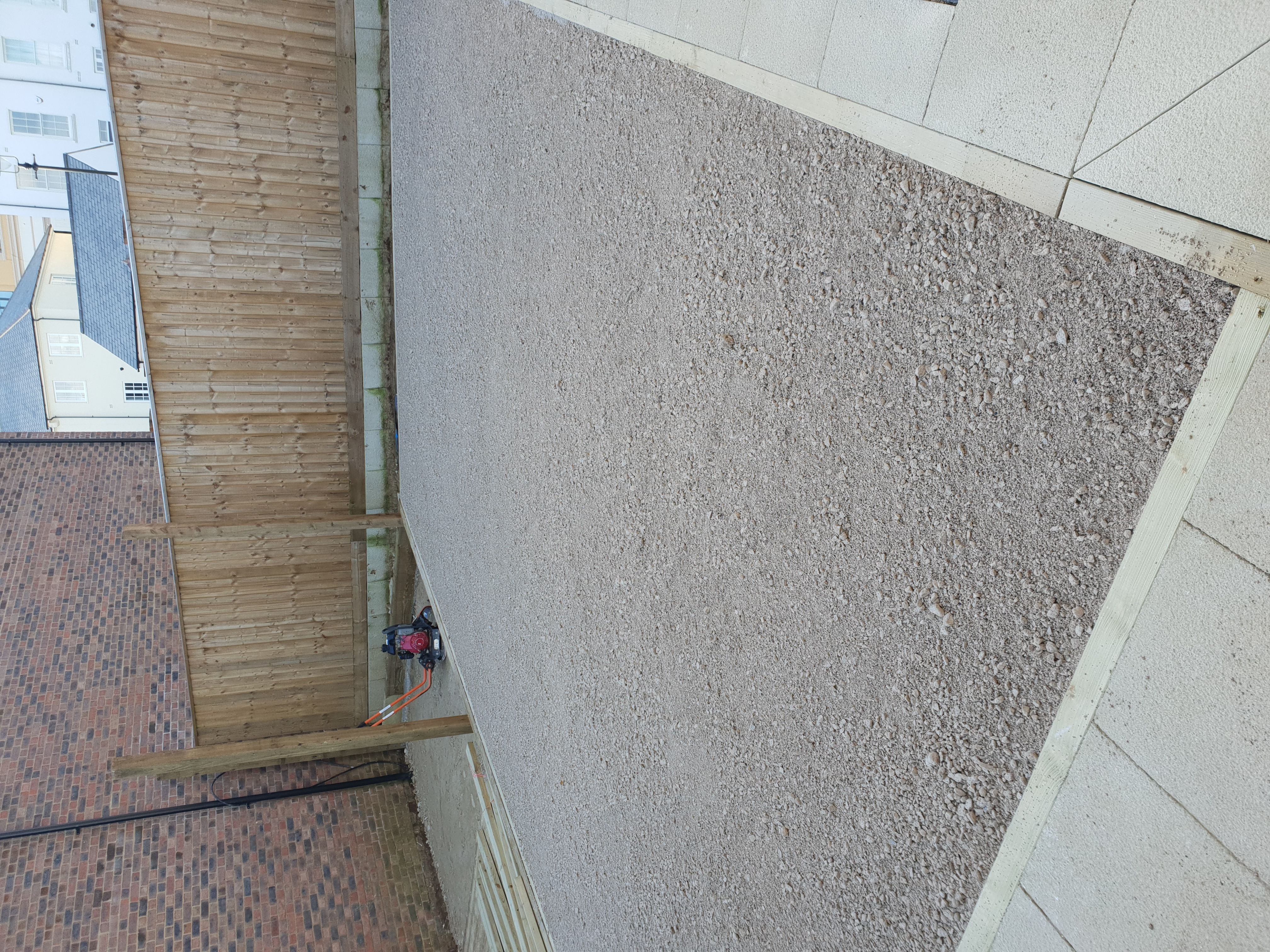 Decking Artificial Grass Pergola Paving Dorchester Weymouth Dorset