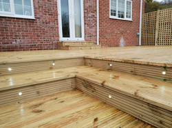 Decking Weymouth Dorchester