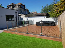 Decking Dorchester Weymouth