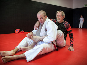 Things To Know Before Starting Jiu-Jitsu