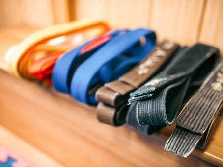 How Long Does it Take to Get a Black Belt?