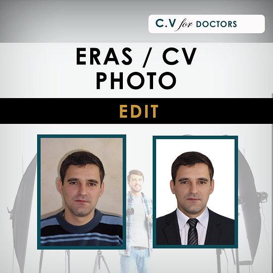 ERAS Photo edit
