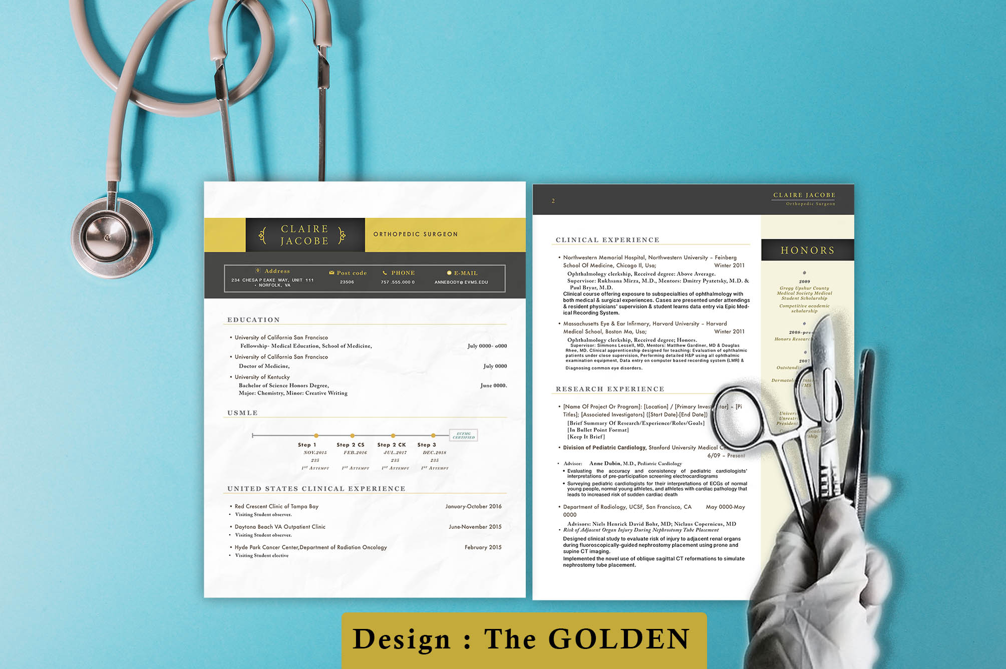 simple stetho gold.jpg