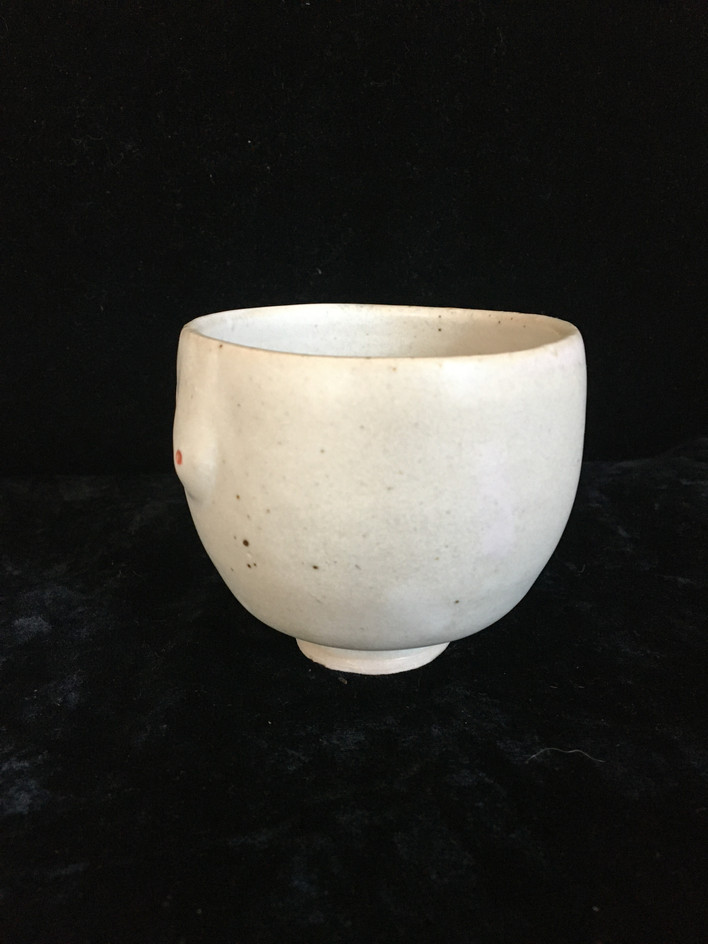boob cup 1, side