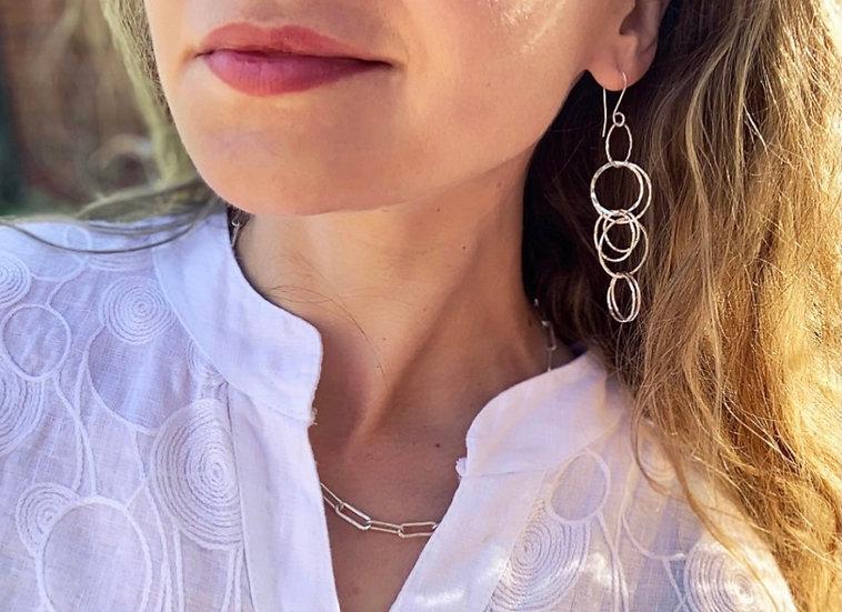 Cascades Earrings