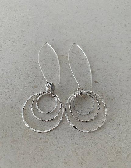 Long Alba Earrings