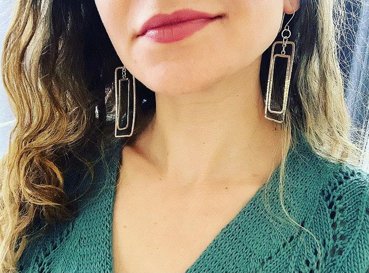 City Chic Earrings