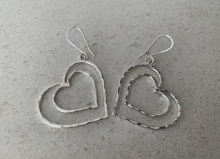 Inner Love Earrings