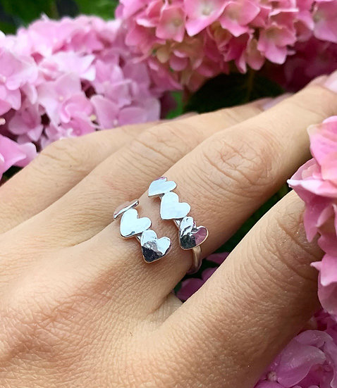Ring Sprinkled With Love