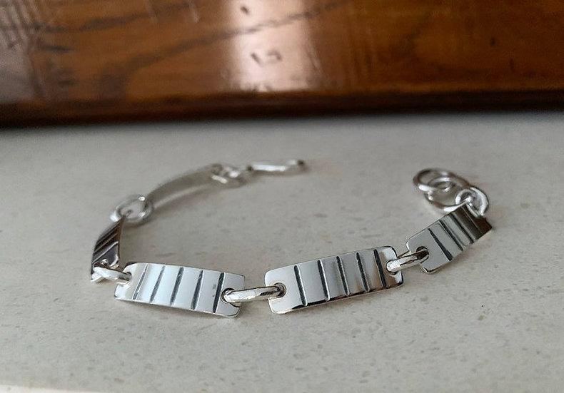 Men's Chunky Bracelet