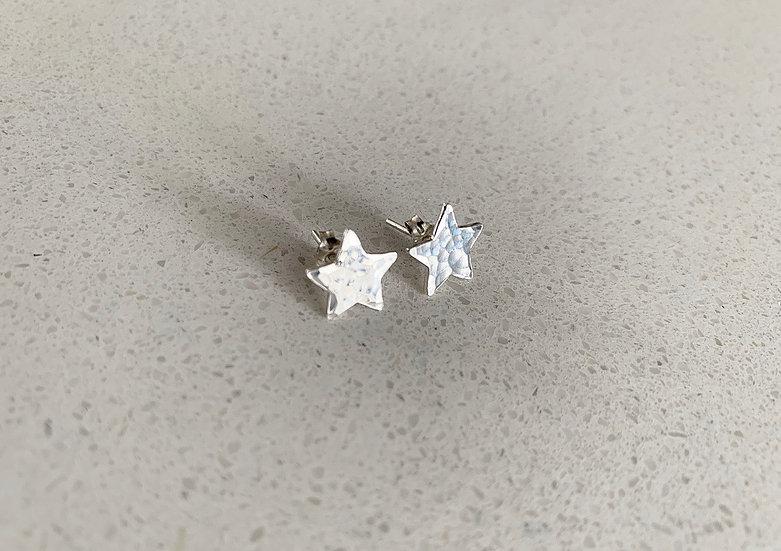 Little Twinkle Star Earrings