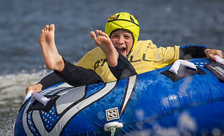 Wakeboarding, WaterPark, Aqua Park, AquaPark London, Water Skiing, Thorpe Lakes