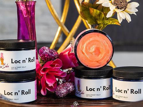 Loc 'n' Roll Jelly