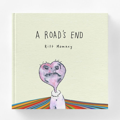 A Road's End - Storybook