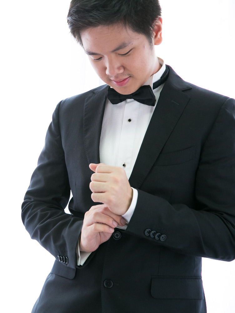 Congyu Wang