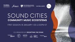 Sound Cities