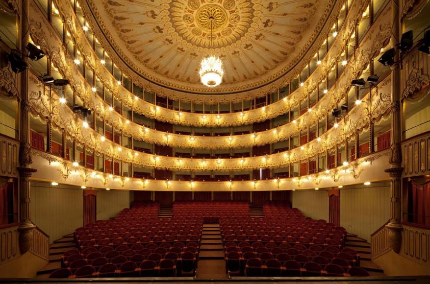 Teatro Goldoni Venezia