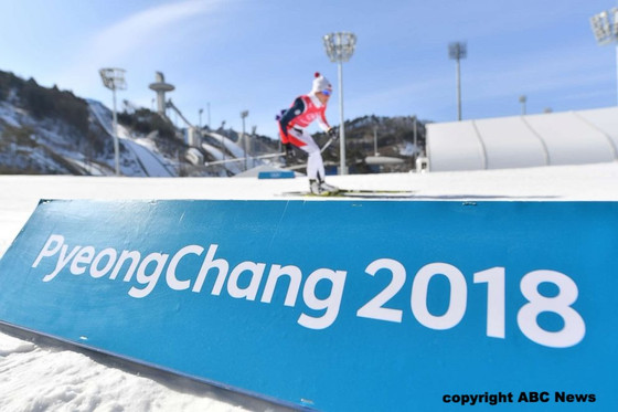 #PyeongChang2018 by the Numbers