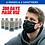 Thumbnail: 6 x '60 wash' Masks & 6 x 100mlm Sanitiser