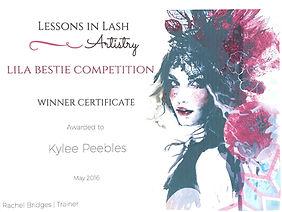 Bestie Winning Certificate.jpg
