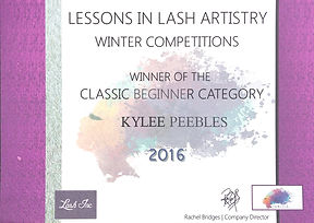 Classic Lash Winning Certificate.jpg