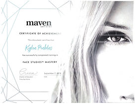 Maven Certificate.jpg