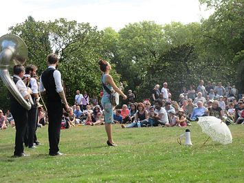 Renne Sommerfest