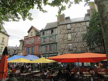 Renne Altstadt