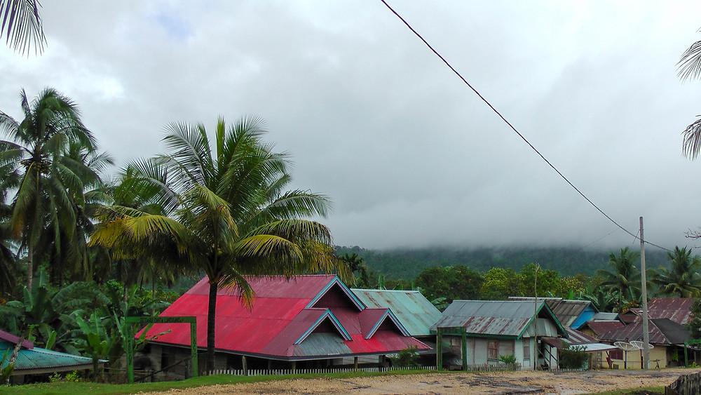 Village of La Bundo Bundo