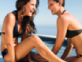 Two Person Spray Tan Shelby Township Mic