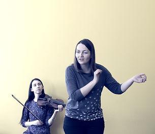 Ewelina i Kasia opowiesci dla dzieci wlo