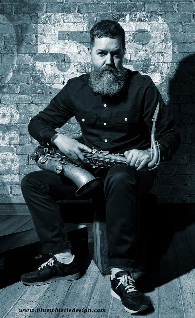 Bob Whittaker - Musician