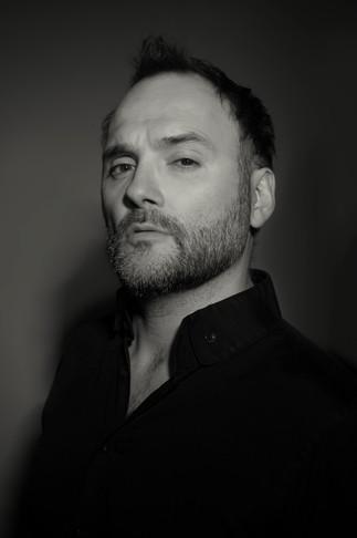 John-James Colvin, Actor