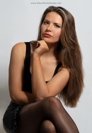 Sophia Louise Evans