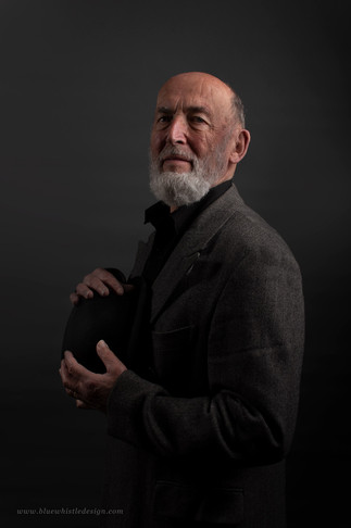 David Holland, Scientist