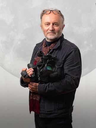 Roger Appleton, film maker at Brightmoon Media