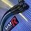 Thumbnail: 1200mm Thumb-brake/Handbrake Braided Brake line