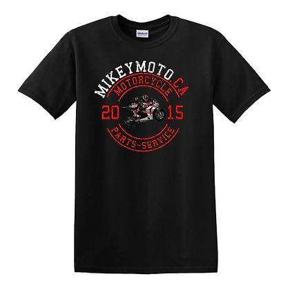 MIKEYMOTO 2015 T-SHIRT