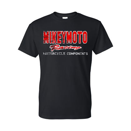 MIKEYMOTO COMPONENTS T-SHIRT