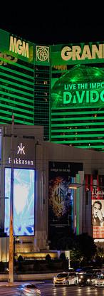 MEGATRON @ MGM Grand - Las Vegas