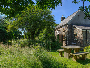 Review: Pentwyn Farm Cottage