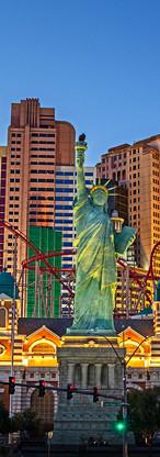 MEGATRON @ New York New York - Las Vegas