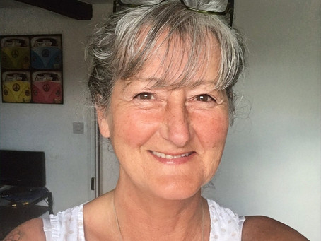 Too Fat/Too Old to be a Health Coach?