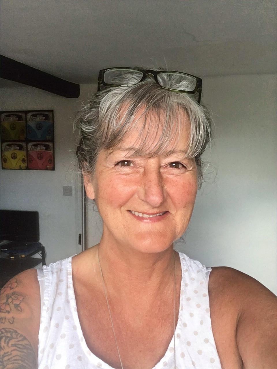Tina Watson Wellness Coach