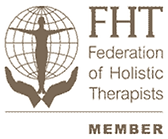 FHT badge professional membeship