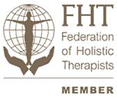 FHT badge professional membeship