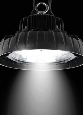 Lightspeed UFO LED